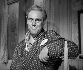 Marius Goring as Kurt Willbrandt