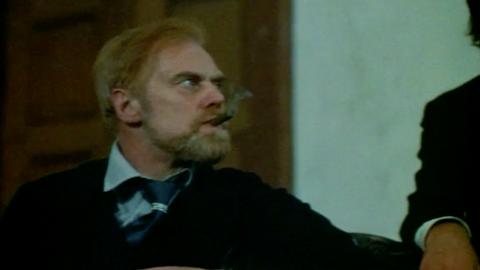 Marius Goring as Dr Lushin