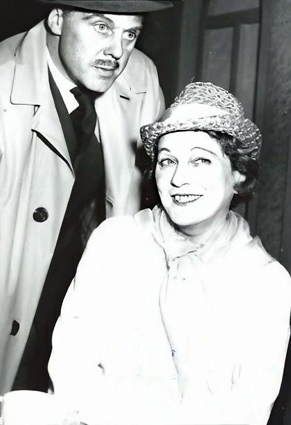 Marius and Lucie