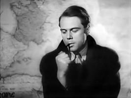 Marius Goring as the Narrator