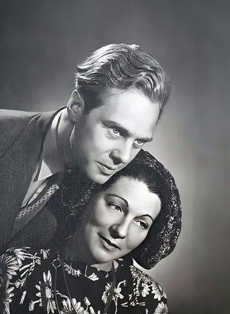 Marius & Lucie 1948