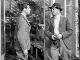Marius Goring as Charles Barrington and Derrick de Marney as Bill Urquhart