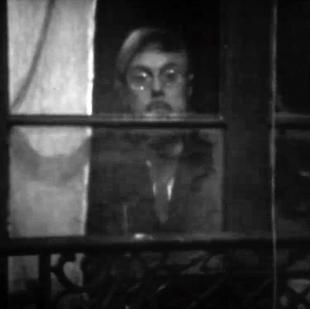 Marius Goring as M. Hire