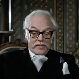 Marius Goring as Heinz