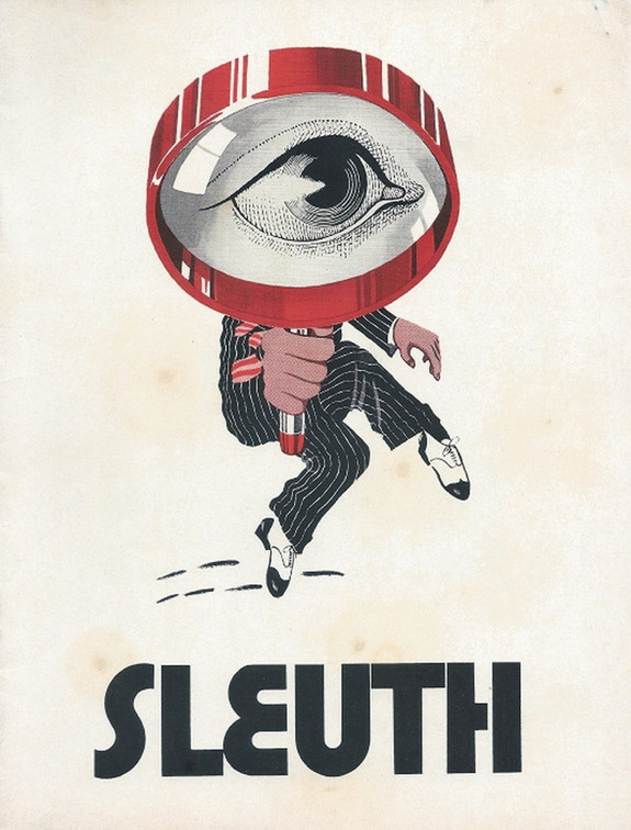 Sleuth 1971
