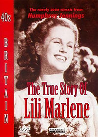 The True Story of Lili Marlene