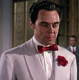 Marius Goring as Alberto Bravano