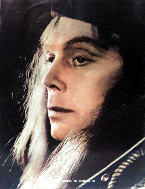 Marius Goring as Richard III
