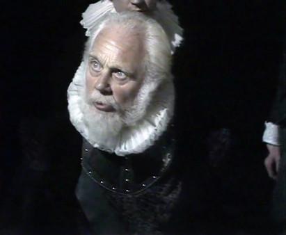 Marius Goring as Sicilius Leonatus
