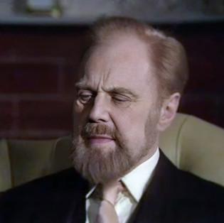 Marius Goring as Professor John Hardy