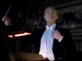 Marius Goring as Julian Craster