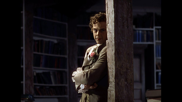 Marius Goring as Conductor 71