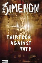 Thirteen Against Fate Poster