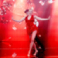 NS dance Nicola