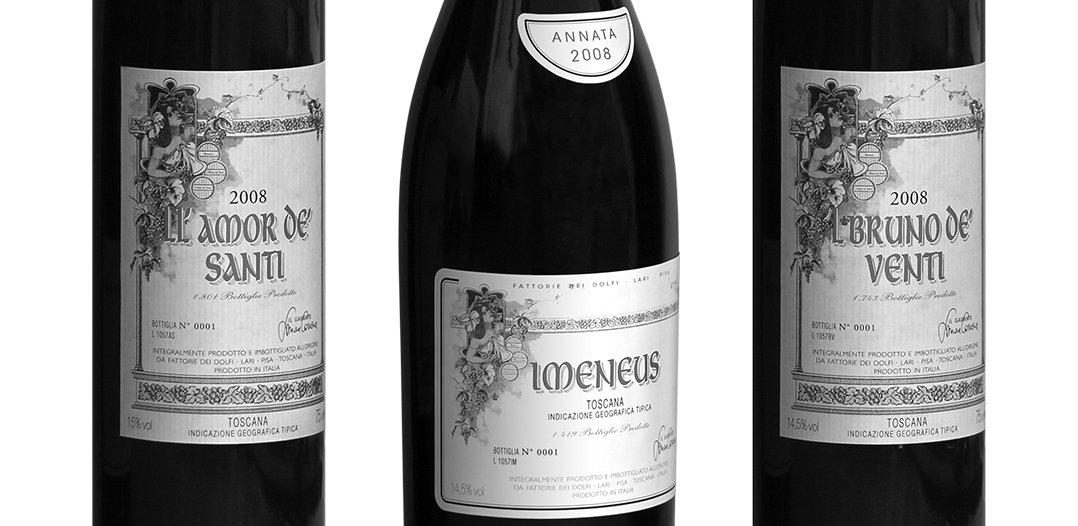 Collectors' Wines