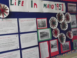 Learning about Life in Mayo in 1951