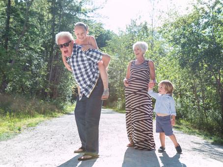 Mastoras Family
