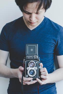 Best Toronto Portrait Photography