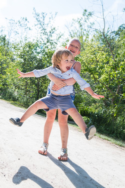Best Toronto Family Photography