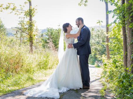 A Collingwood Wedding