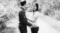 Best Toronto Maternity Photography