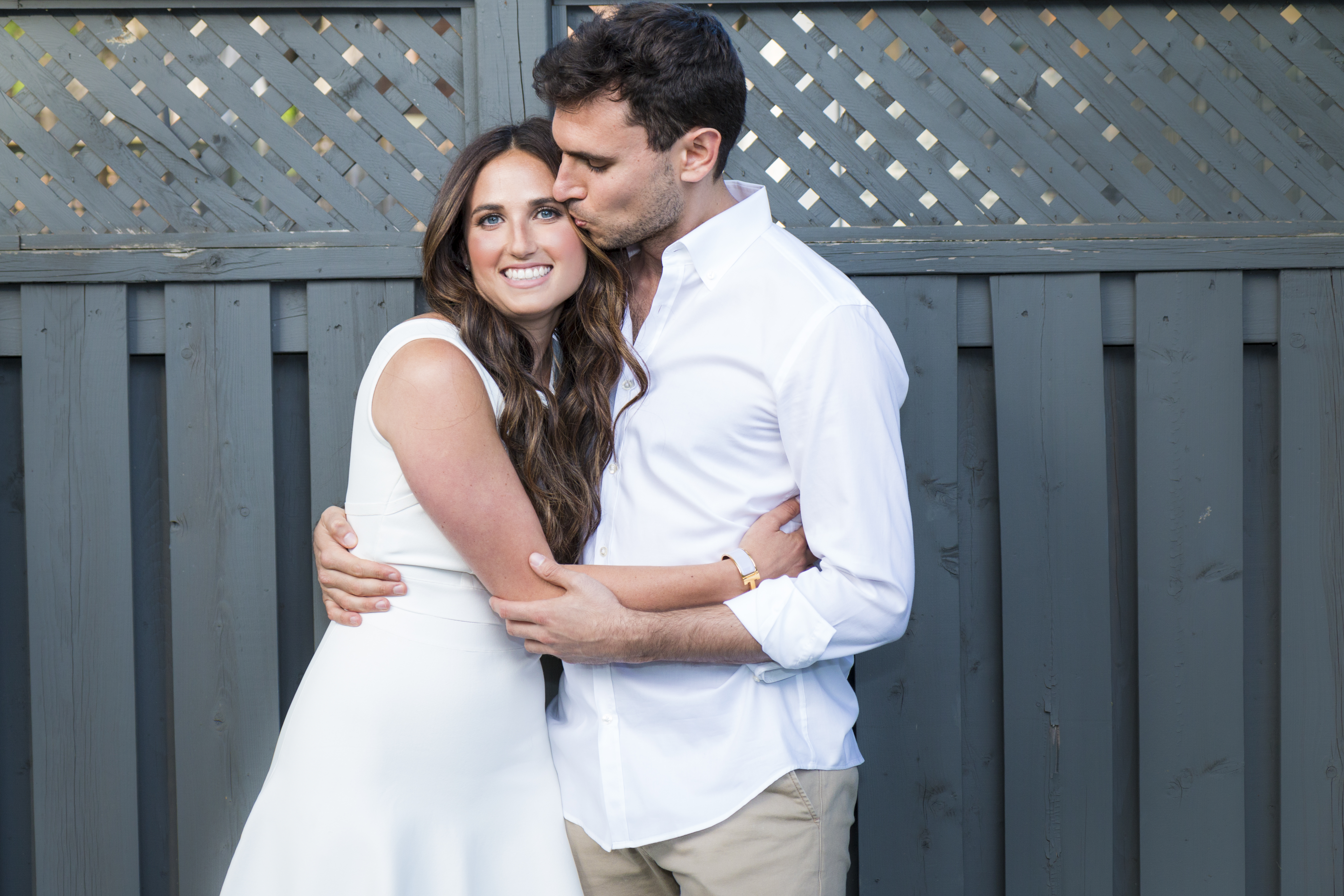 Best Toronto Engagement Photography