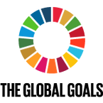 Global Goals _the global goals icon logo