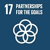 Global Goals _17 goal partnership for th