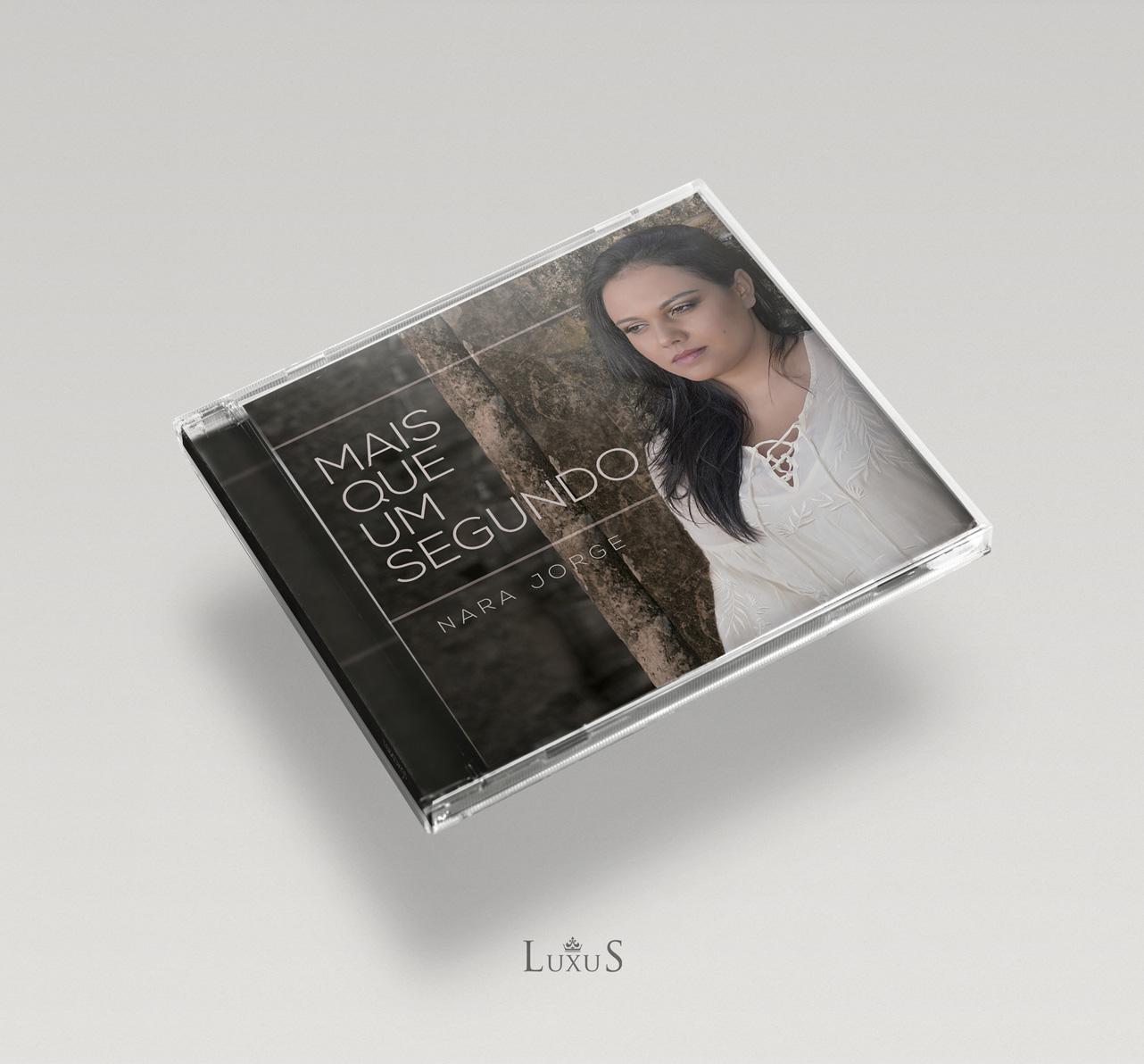 CD Nara Jorge