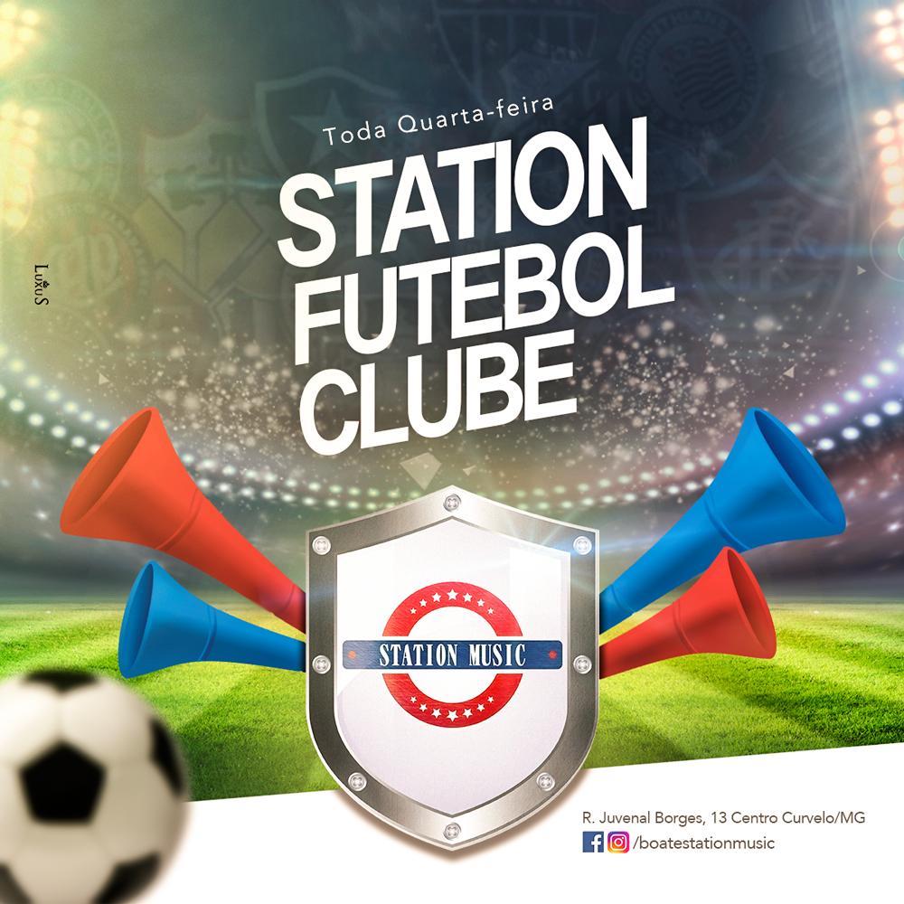 Station Futebol Clube