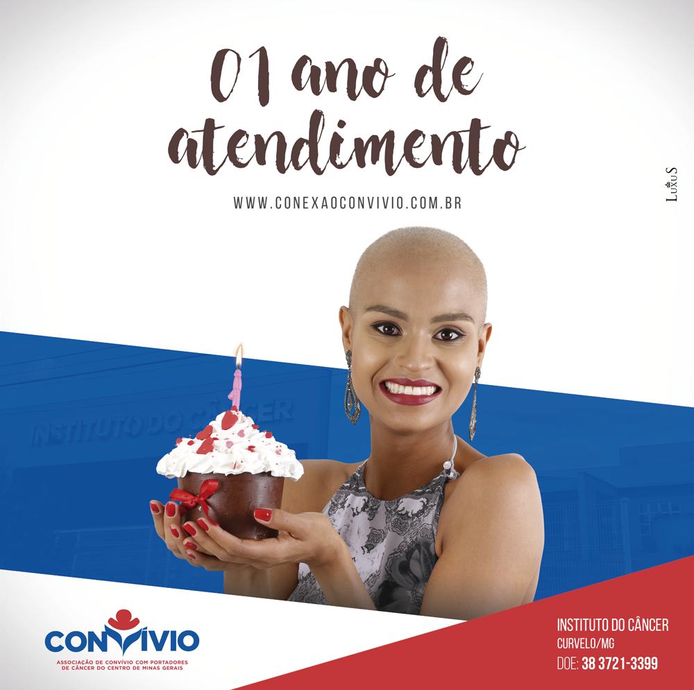 Campanha - Instituto do Câncer