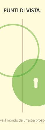 PUNTI DI VISTA  Un percorso allestito con lo scopo di seguire e accompagnare i visitatori all'interno del campo, senza però risultare invasivo.  Katerine Goicochea - Gianluca Fera
