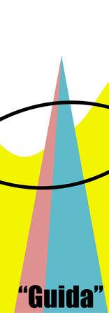 """GUIDA  Questo dispositivo radar indossabile a corto raggio """"GUIDA"""" ha l'aspetto di una normale collana, infatti è composto da un mini sistema radar, vibratore, batteria, può guidare le persone non vedenti nelle attività all'aria aperta attraverso il feedback delle vibrazioni. Quando un persone non vedenti incontra un ostacolo durante le attività all'aperto, il radar di """"GUIDA"""" lo percepirà e farà vibrare l'utente per ricordarlo. L'obiettivo del progetto è sviluppare soluzioni con chiare qualità estetiche, per offrire opportunità di coinvolgimento, benessere emozionale e comfort, con la riduzione dell'impatto negativo della disabilità.  Yan Lin"""