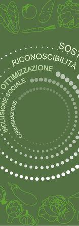 PROGETTAZIONE CASSETTE E SERVIZIO  Il focus del progetto risiede nella combinazione di due temi fondamentali: la sostenibilità ambientale e l'inclusione sociale. Si traduce in una nuova cassetta pensata per unire la volontà di riconoscibilità del marchio all'ottimizzazione degli spazi quando non in uso, senza mai trascurare l'aspetto sostenibile dato dal materiale riciclato e dalla possibilità di riuso garantita dallo sviluppo di un'applicazione che permette il sistema refill della cassetta, oltre a rafforzare il tema dell'inclusione.  Anna Pippo - Wu Xue