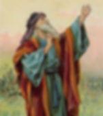 Isaiah. Bible Study. Prophet