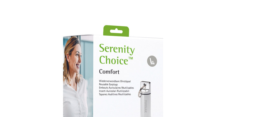 Serenity Choice Confort