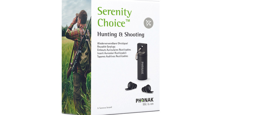 Serenity Choice Hunting and Shooting