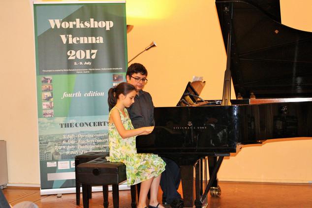 Workshop Vienna'17