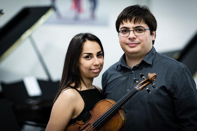 Maria & Martin Ivanov