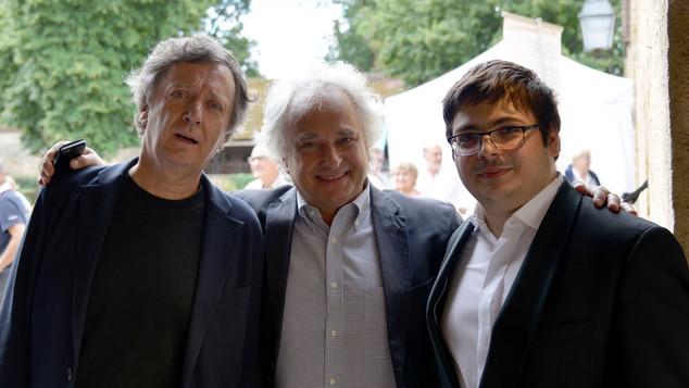Clemens, Henry, Ivanov