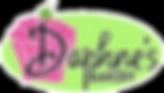 Daphne's Bakery Logo