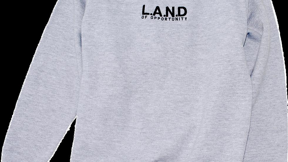 Vintage L.A.N.D Crew
