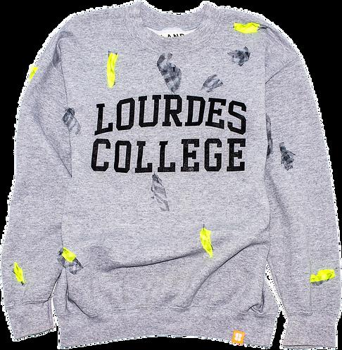 Lourdes Sweater