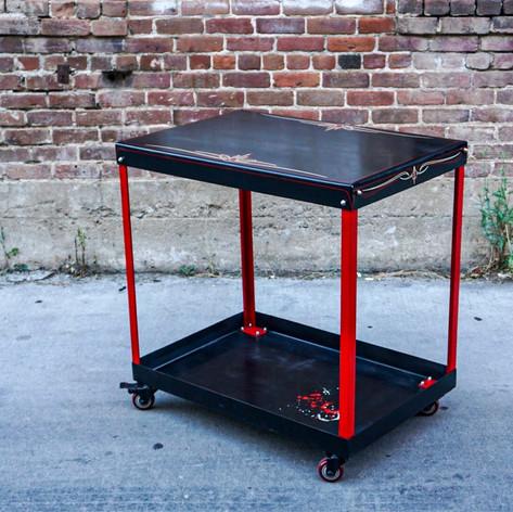 Carts, Kitchen, Office, Garage...
