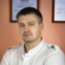мануальный терапевт, ортопед Нетудыхта Александр