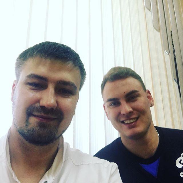 хорошийМануальный терапевт Оренбурга