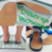 Стельки на заказ Оренбург, изготовление стелек при плокостопии у ребёнка Оренбург, детский ортопед Оренбург