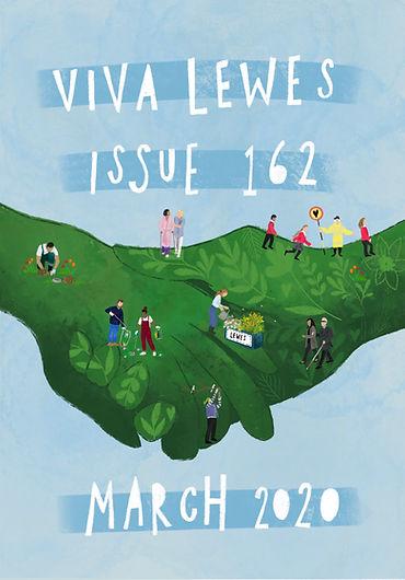 Viva Lewes Magazine