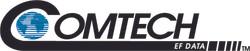 Comtech EF Data Logo - Vector Small 2