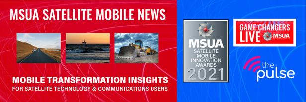 MSUA Mobile Satellite News - April 26, 2021